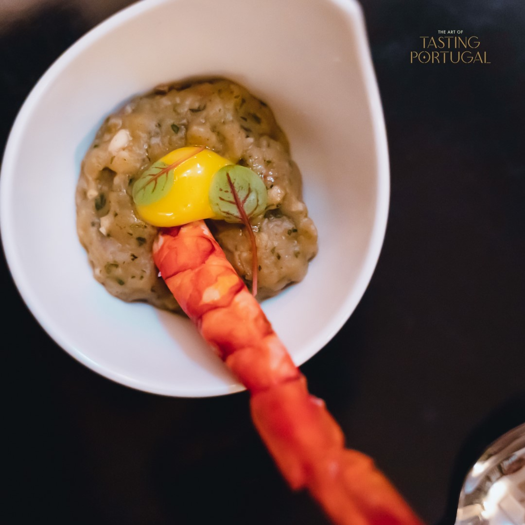 jantar flor de sal Grand tasting algarve6