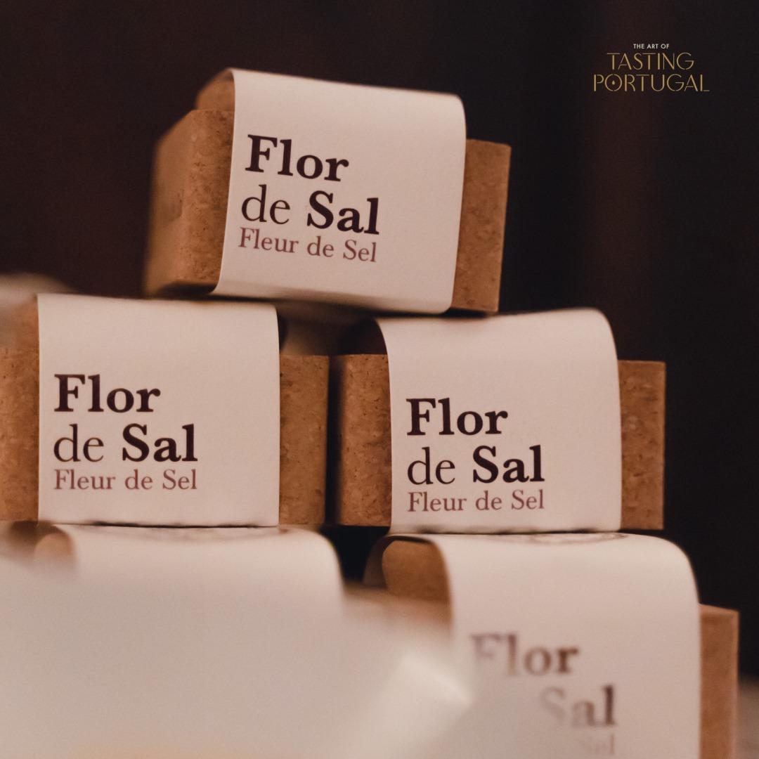 jantar flor de sal Grand tasting algarve8