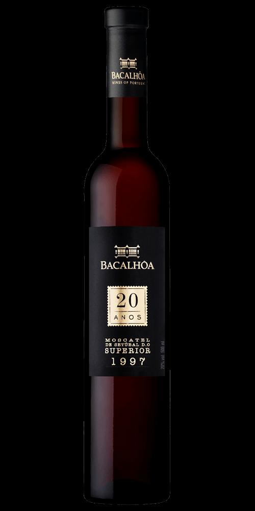 Bacalhôa 20 anos