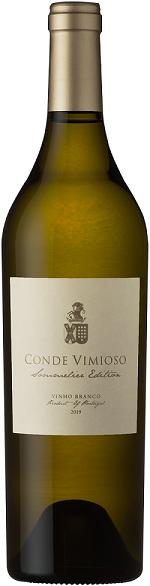 Conde Vimioso Sommelier Edition